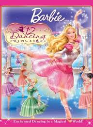 watch barbie 12 dancing princesses 2006 movie