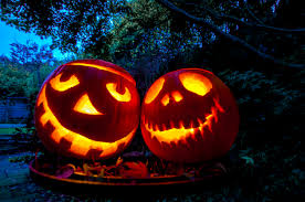 Halloween Originated As A Pagan Festival Known As What by Jack O U0027lanterns