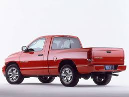 dodge ram 1500 with optional hemi power 2003 pictures