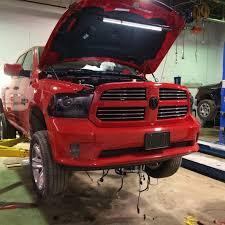 jeep hellcat truck the hellcat powered ram 1500 lives