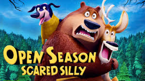 open season scared silly open season scared silly