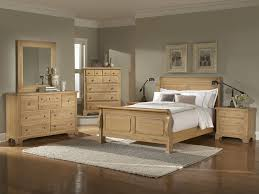 Solid Wood Bedroom Furniture Made In America Home Interior Makeovers And Decoration Ideas Pictures Solid