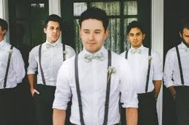 groomsmen attire which look for bridesmaids groomsmen two part poll weddingbee