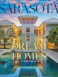 House Beautiful Circulation Em U003esarasota Magazine U003c Em U003e Wins National Excellence Award 941ceo