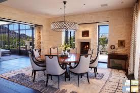 Interior Design Dining Room Karen Rapp Interiors Phoenix Az Interior Design Studio