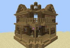 Floor Plans Minecraft Wild West Saloon Grabcraft Your Number One Source For