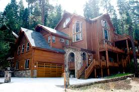 find luxury lake tahoe homes for sale with alvin steinberg and