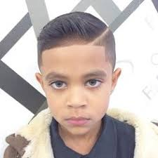 toddler boy faded curly hairsstyle myhairdressers com 2014 grooming collection br click photo to