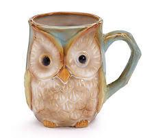 owl mug owl mug ebay