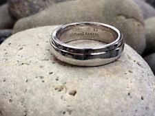 piaget wedding band piaget white gold rings ebay