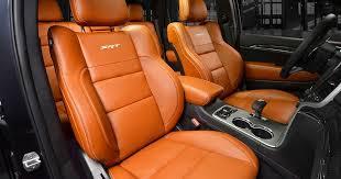 jeep grand srt 2015 2015 jeep grand srt for sale near burlington wi