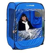 baseball tent chair sportpod tents