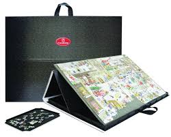 jigsaw puzzle tables portable 47 best old round jigsaw puzzles and other puzzle stuff images on