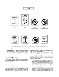 chapter 4 traffic engineering for brt bus rapid transit