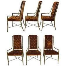 Bamboo Dining Room Chairs Https Www 1stdibs Com Creators Mastercraft Furni