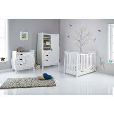 Walnut Nursery Furniture Sets by Nursery Furniture Sets Kiddicare
