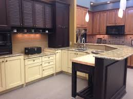 Kitchen Display Cabinets Showroom Display For Sale Beck Allen Cabinetry