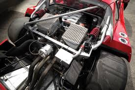 f40 suspension get your millions and buy this 1994 f40 lm