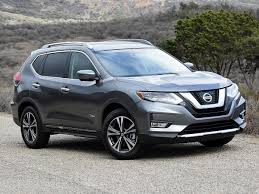 2017 nissan rogue hybrid t32 oem service and repair ma