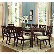 costco dining room furniture costco dining room furniture made of mango solids and acacia veneers