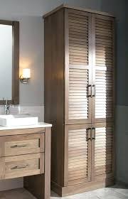 2 Door Floor Cabinet Decorative Floor Cabinet White Cabinets White Wood Linen Cabinet