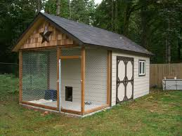 large dog house ideas