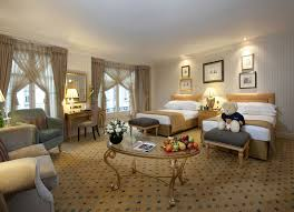 London Hotel With Family Rooms  Luxury Family Rooms In Central - London hotels family room