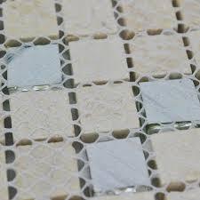 new design spain marble glass mosaic tile wall tile wallpaper