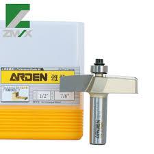 Cabinet Door Edge Router Bit by Arden Wood Router Bits Arden Wood Router Bits Suppliers And
