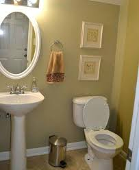 half bathroom designs how to decorate a half bathroom design ideas fresh cabin window sill