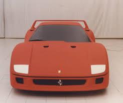 design history ferrari f40 auto u0026design