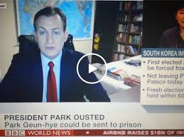Bbc Memes - bbc reporter gets unexpected guest video thechive