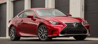 comprar coche lexus en valencia noticias de lexus rc diariomotor