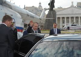 putin s plane traveling in style a look at vladimir putin u0027s many modes of