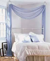 How To Make A Hanging Bed Frame How To Make A Hanging Bed Canopy Hunker