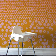 the best removable wallpaper for kids apartment therapy
