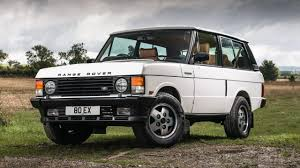 range rover modified this restomod range rover classic costs 95 000 is it worth the