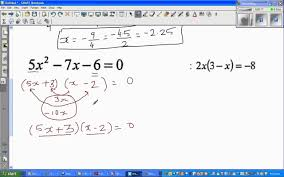 systems of linear and quadratic equations worksheet free
