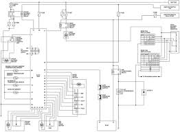 nissan quest wiring diagram nissan wiring diagrams instruction