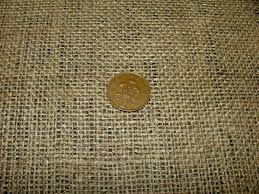 Upholstery Materials Uk 20 Metres Of Quality Hessian Upholstery Fabric Craft Amazon Co