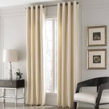 Curtains 46 Inches Buy Wide Curtains From Bed Bath Beyond