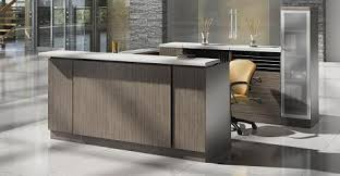 Reception Office Furniture by Leather Reception Furniture Modern Reception Furniture