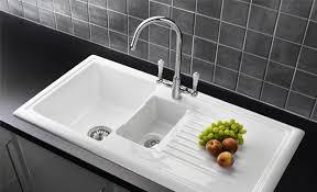 Ceramic Kitchen Sinks Taps Online - Rangemaster kitchen sinks