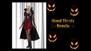 Scary Girls Halloween Costume Scary Teens Halloween Costumes
