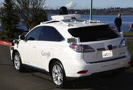 google images car google is testing its self driving car in kirkland the seattle times