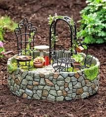 cool fairy garden ideas landscaping garden decors
