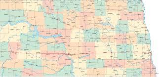 South Dakota Time Zone Map by Online Maps North Dakota Free Printable Maps