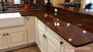 d i y do it yourself butcher block wood countertops youtube