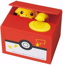 amazon com itazura new pokemon go inspired electronic coin money