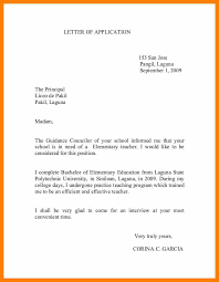 cover letter for sle resumes resume cv